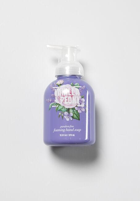 Vanilla Peony Hand Soap