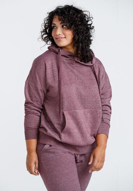 Women's Popover hoodie