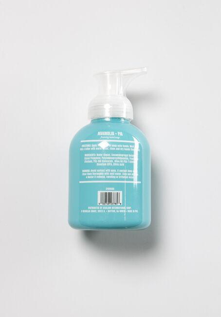 Magnolia Fig Hand Soap, BLUE, hi-res