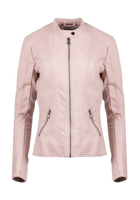 Ladies' Moto Jacket