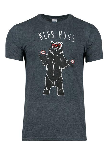 Men's Beer Hugs Tee