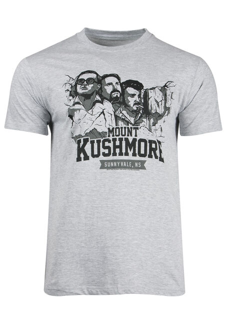 Men's Trailer Park Boys Tee