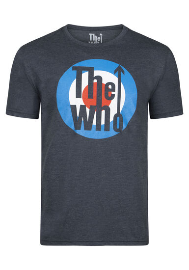 Men's The Who Tee, NAVY, hi-res