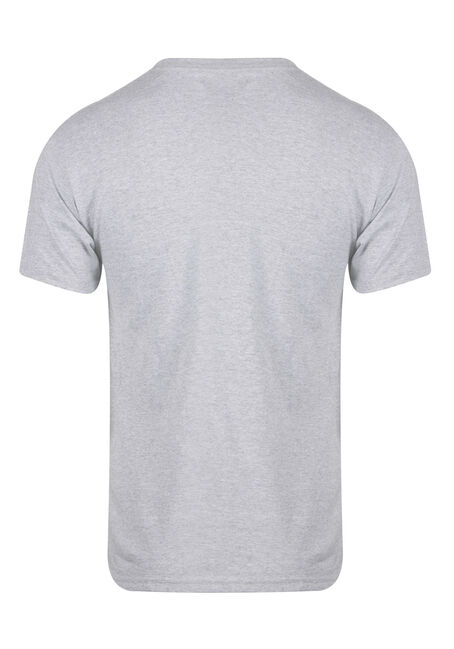 Men's Smart Ass Tee, SPORT GREY, hi-res