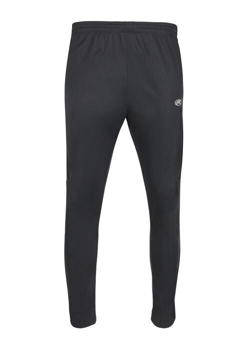 Men's Track Pants, DARK GREY, hi-res