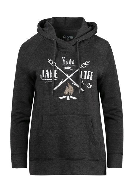 Women's Lake Life Hoodie