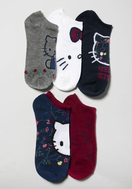 Women's Hello Kitty Socks