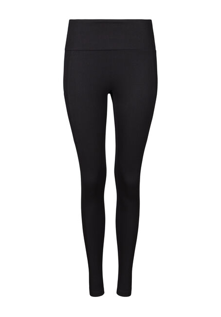 Women's Cell Pocket Legging