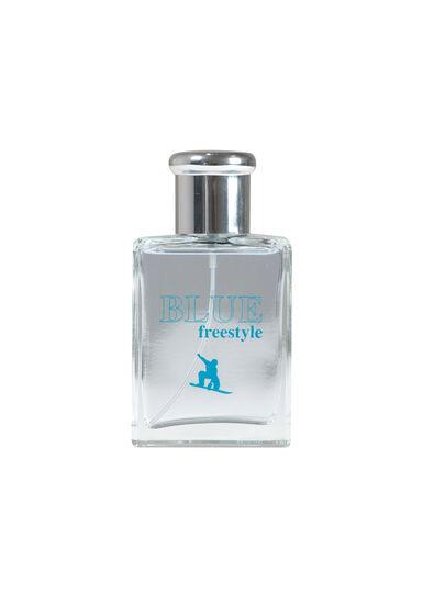 Men's Blue Freestyle Cologne, BLUE, hi-res