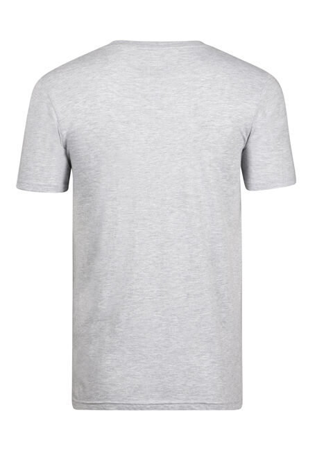 Men's The Doors Tee, HEATHER GREY, hi-res