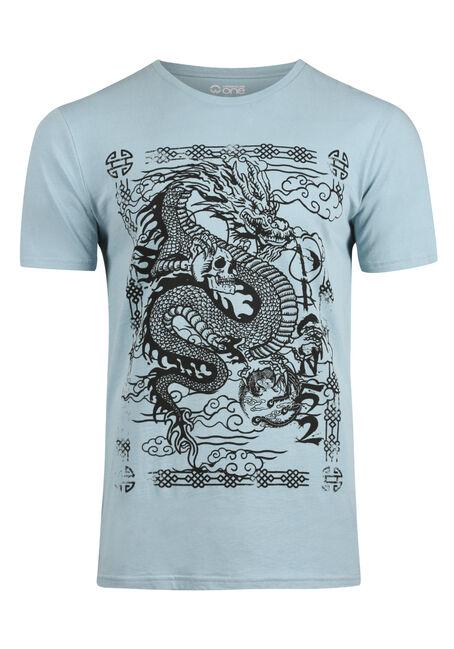 Men's Dragon Tee