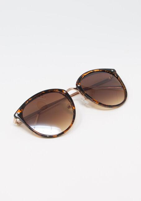 Women's Tortoise Shell Sunglasses