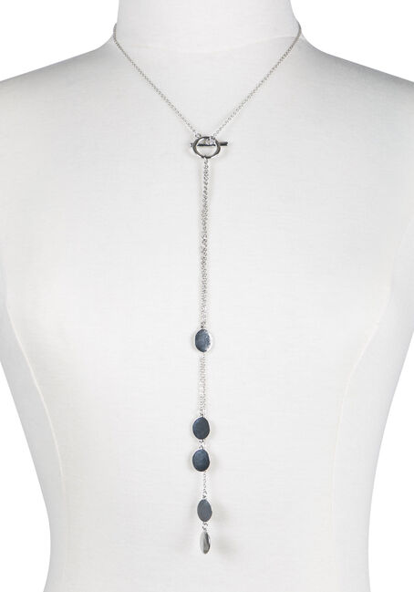 Ladies' Toggle Necklace