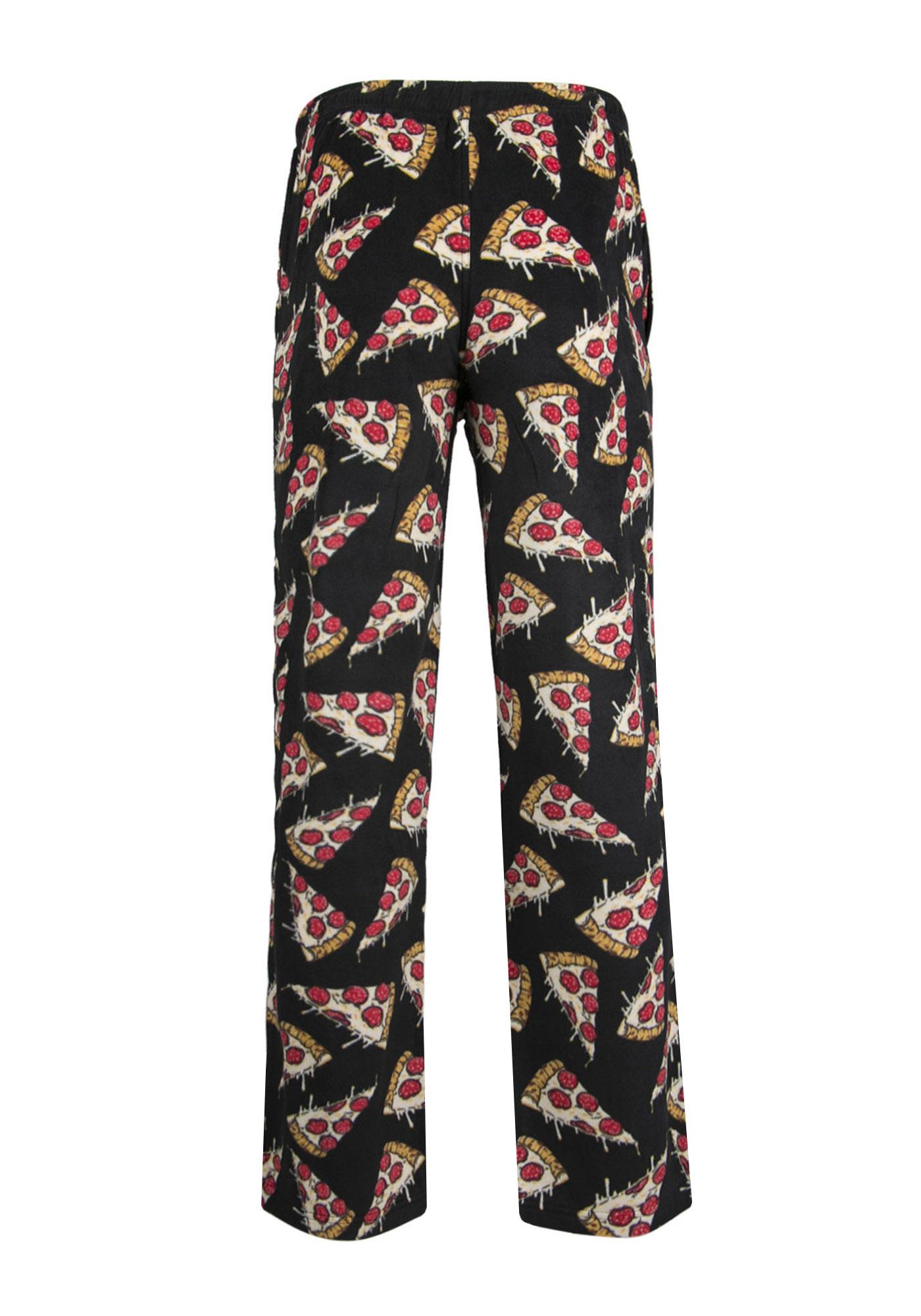 Men S Pizza Lounge Pant