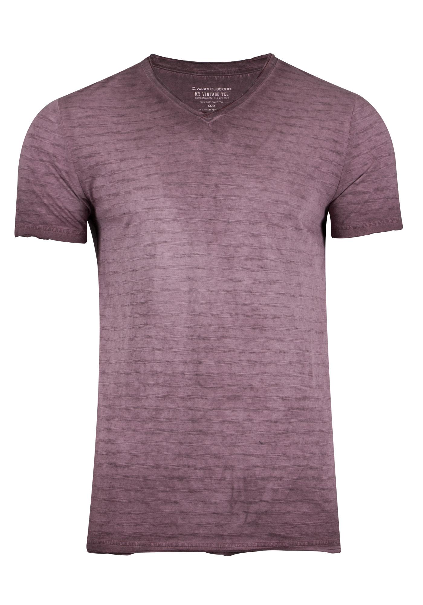 aeff5ca2338 Mens 100 Cotton V Neck T Shirts - BCD Tofu House