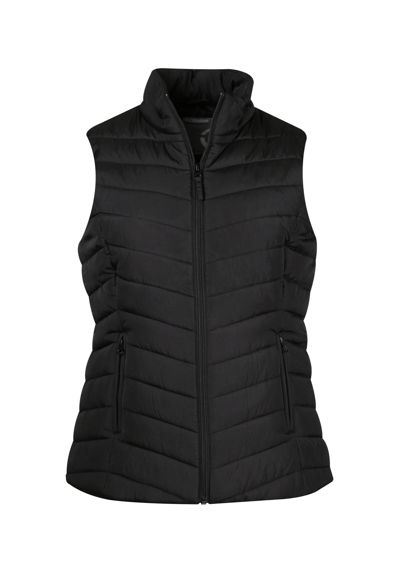 c2b9c22fd82c Women's Quilted Vest | Warehouse One
