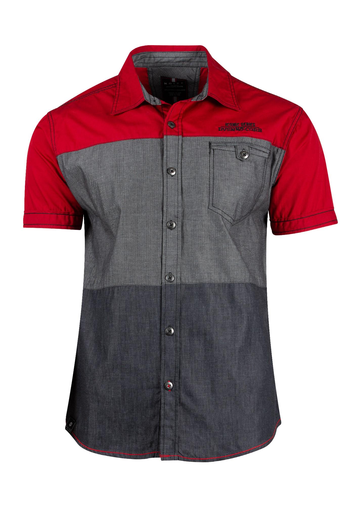 71abce7cc49 Men s Colour Block Shirt