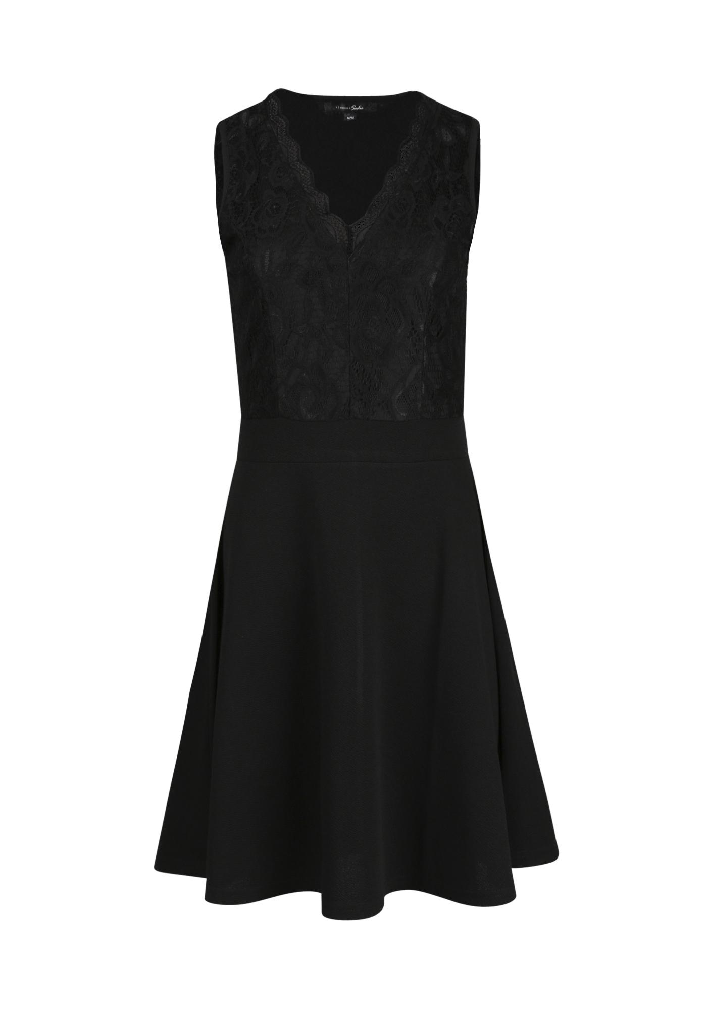 Women s Lace Fit   Flare Dress  33e78ed22