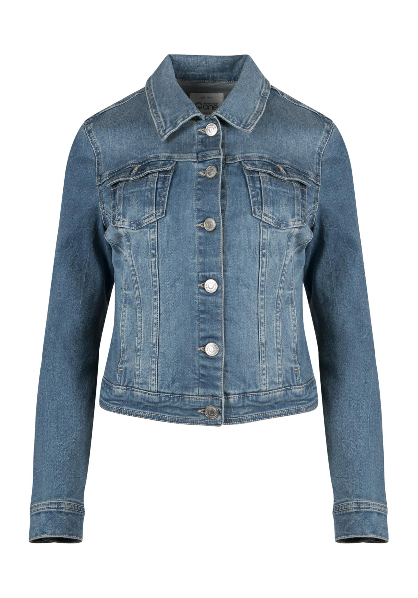 a8ba294a697 Women s Super Soft Jean Jacket