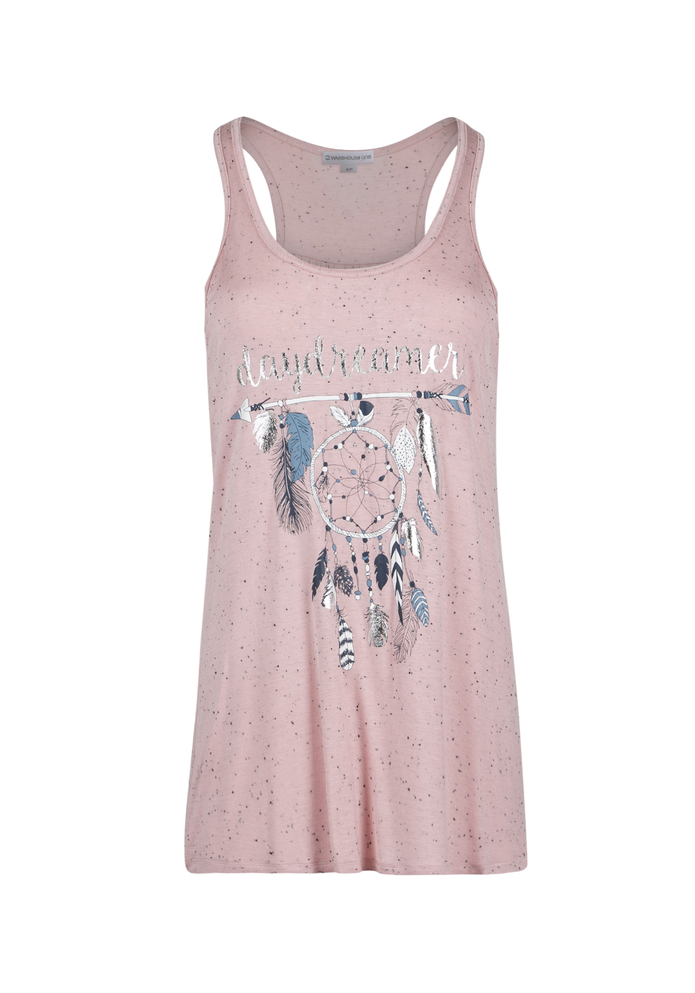 Ladies Daydreamer Tank Warehouse One
