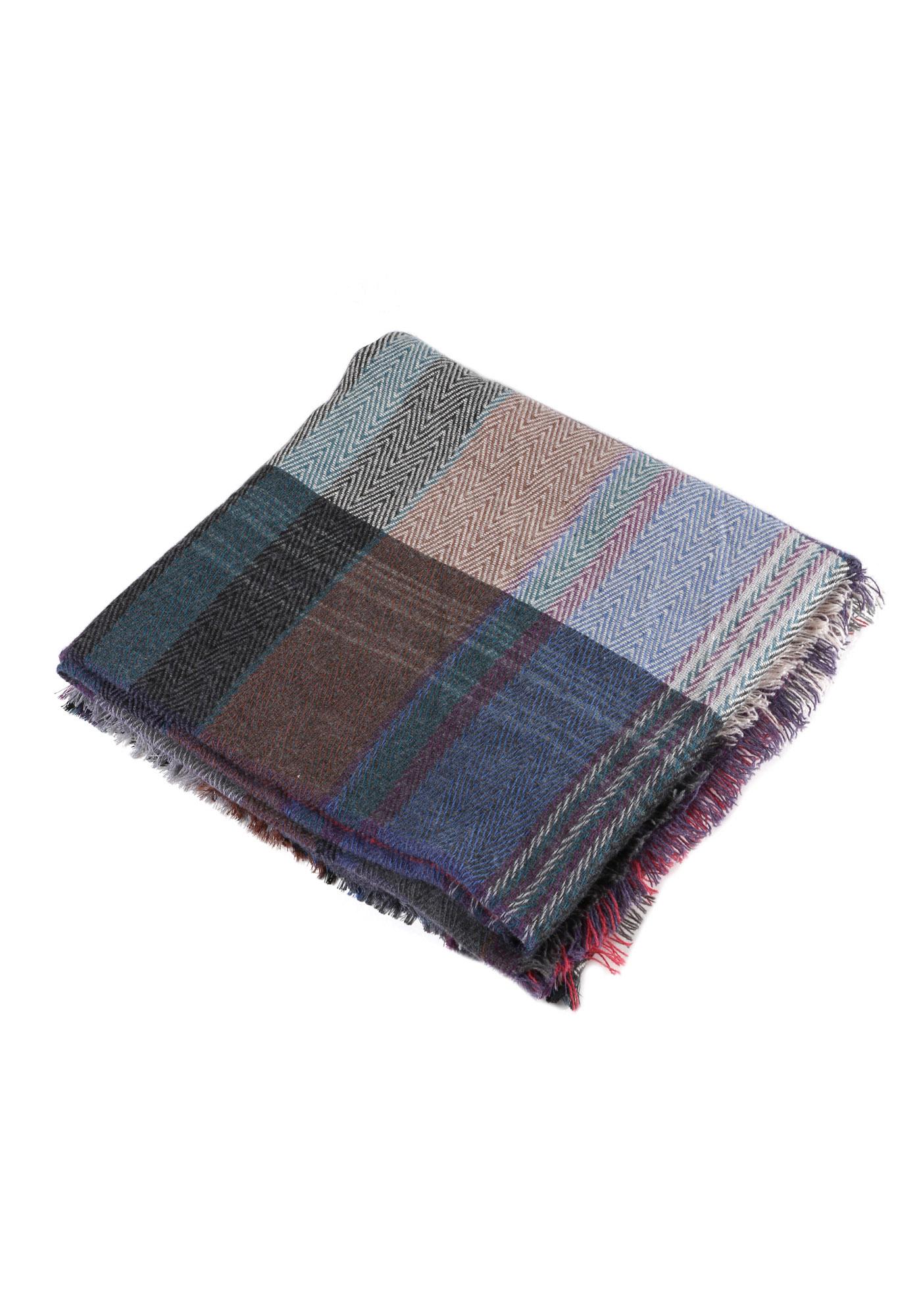 7ec4ddbf3e5eb Women's Plaid Blanket Scarf | Warehouse One