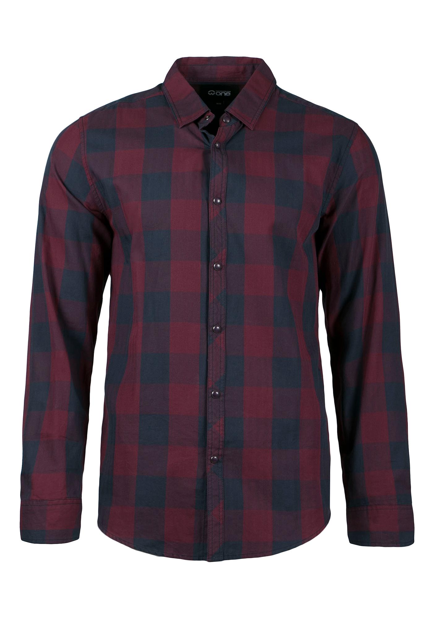 Men 39 s buffalo plaid shirt for Buffalo plaid men s shirt