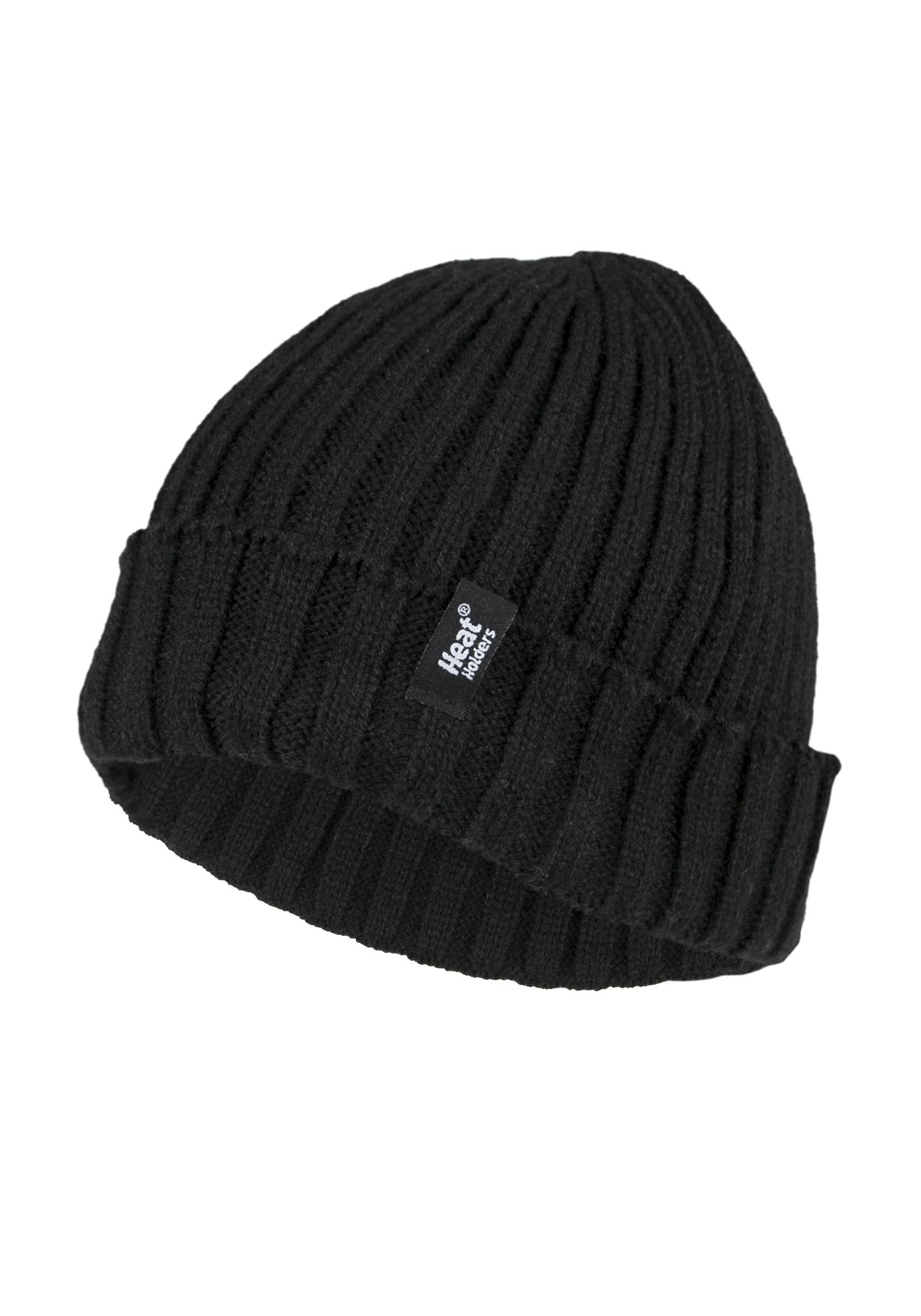 8d4ed4daa53 Men s Thermal Cuffed Hat