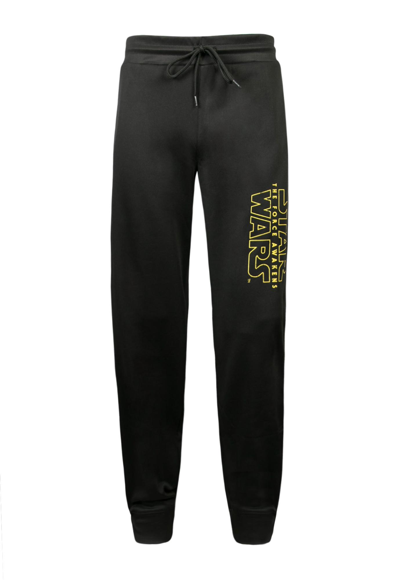 Men\'s Star Wars Jogger Sweatpant