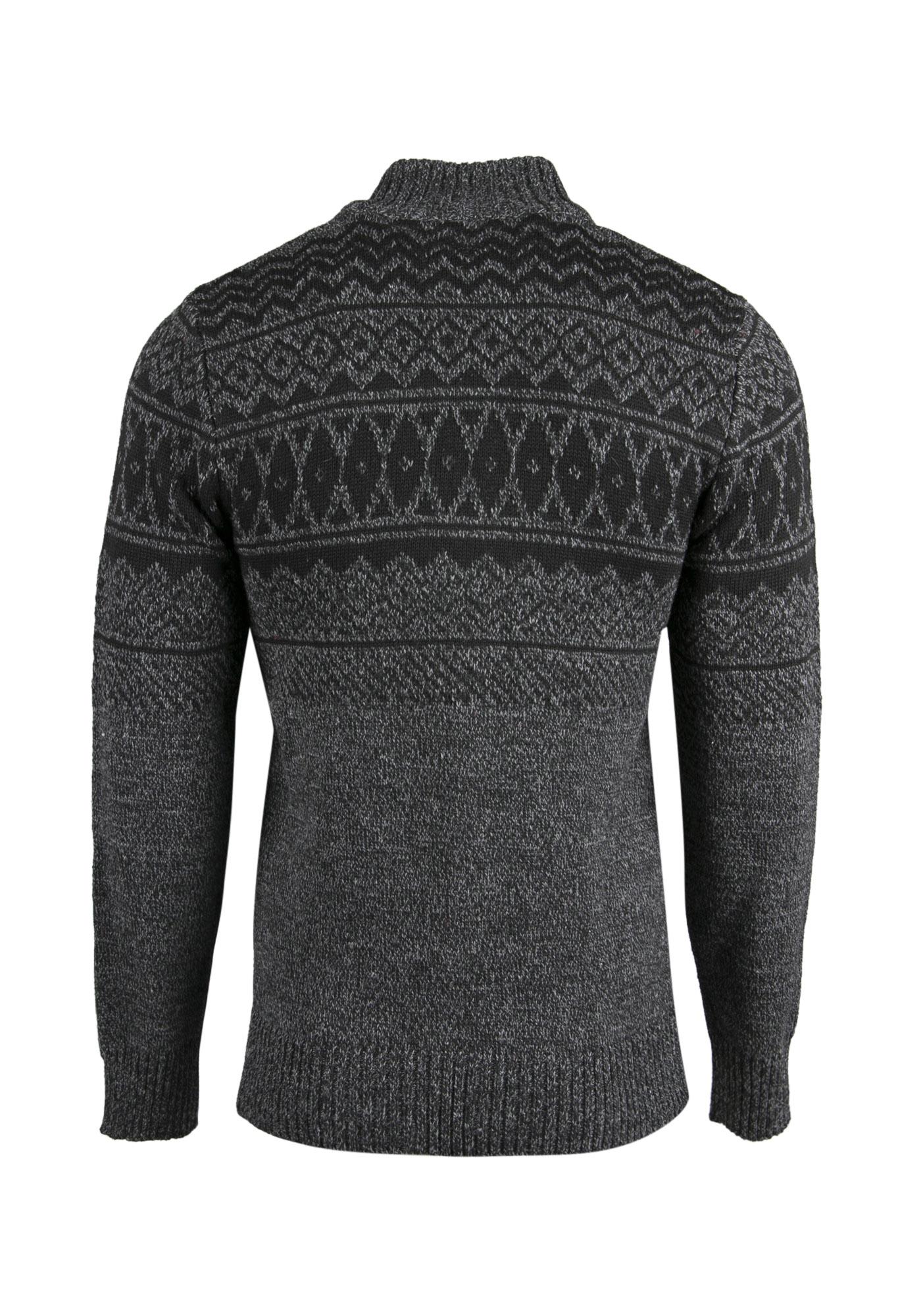 Men's Nordic Cardigan | Warehouse One