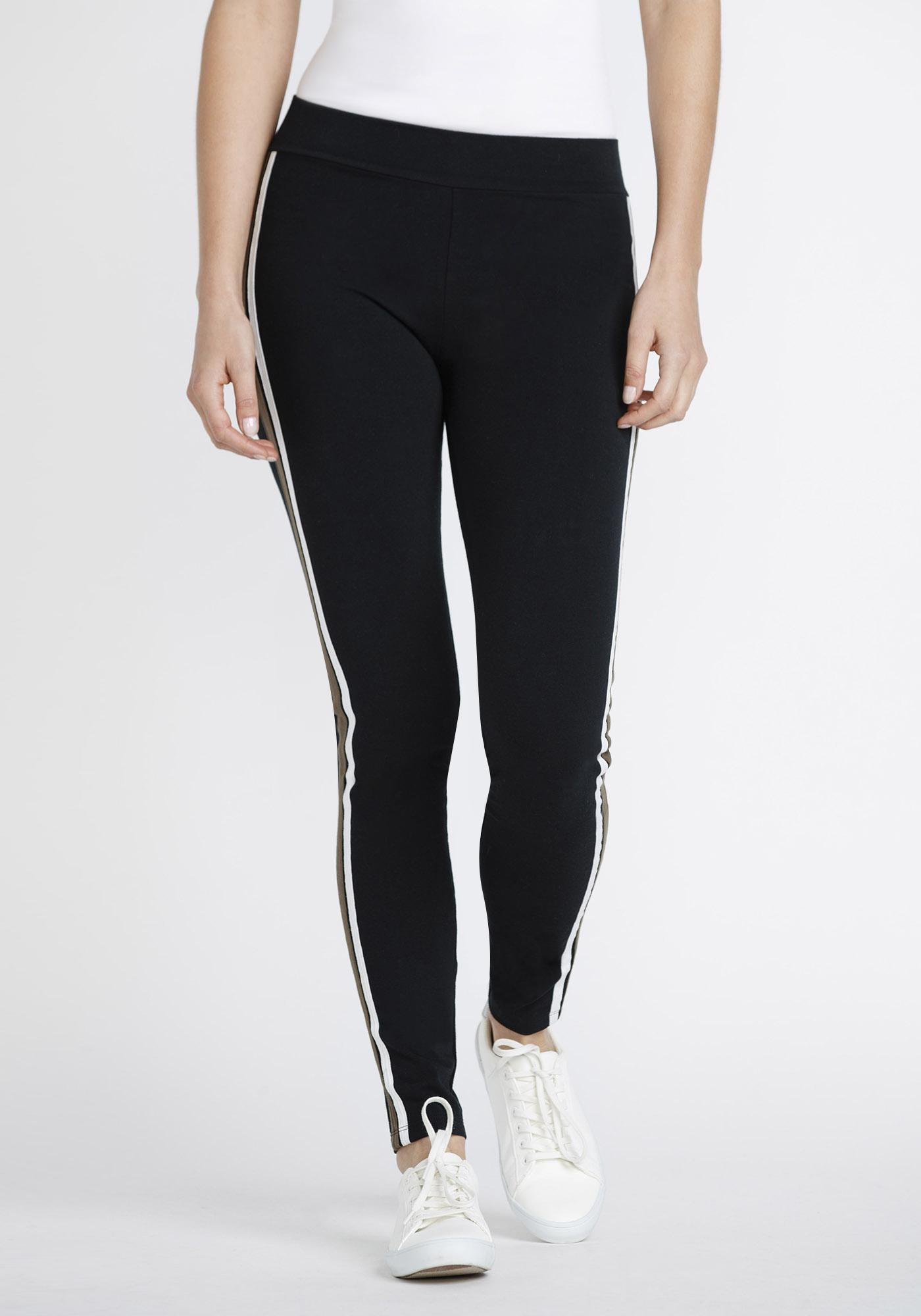 bd31853c2e2 Women s Side Stripe Legging