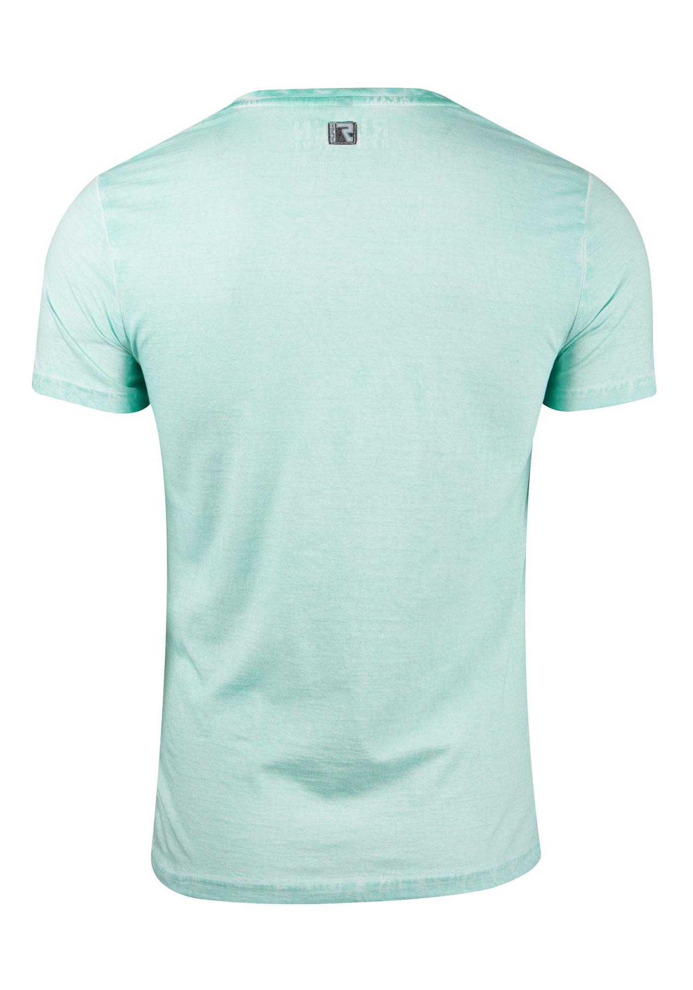 738cd3623 ... Mens Western Graphic Tee, SPEARMINT, hi-res