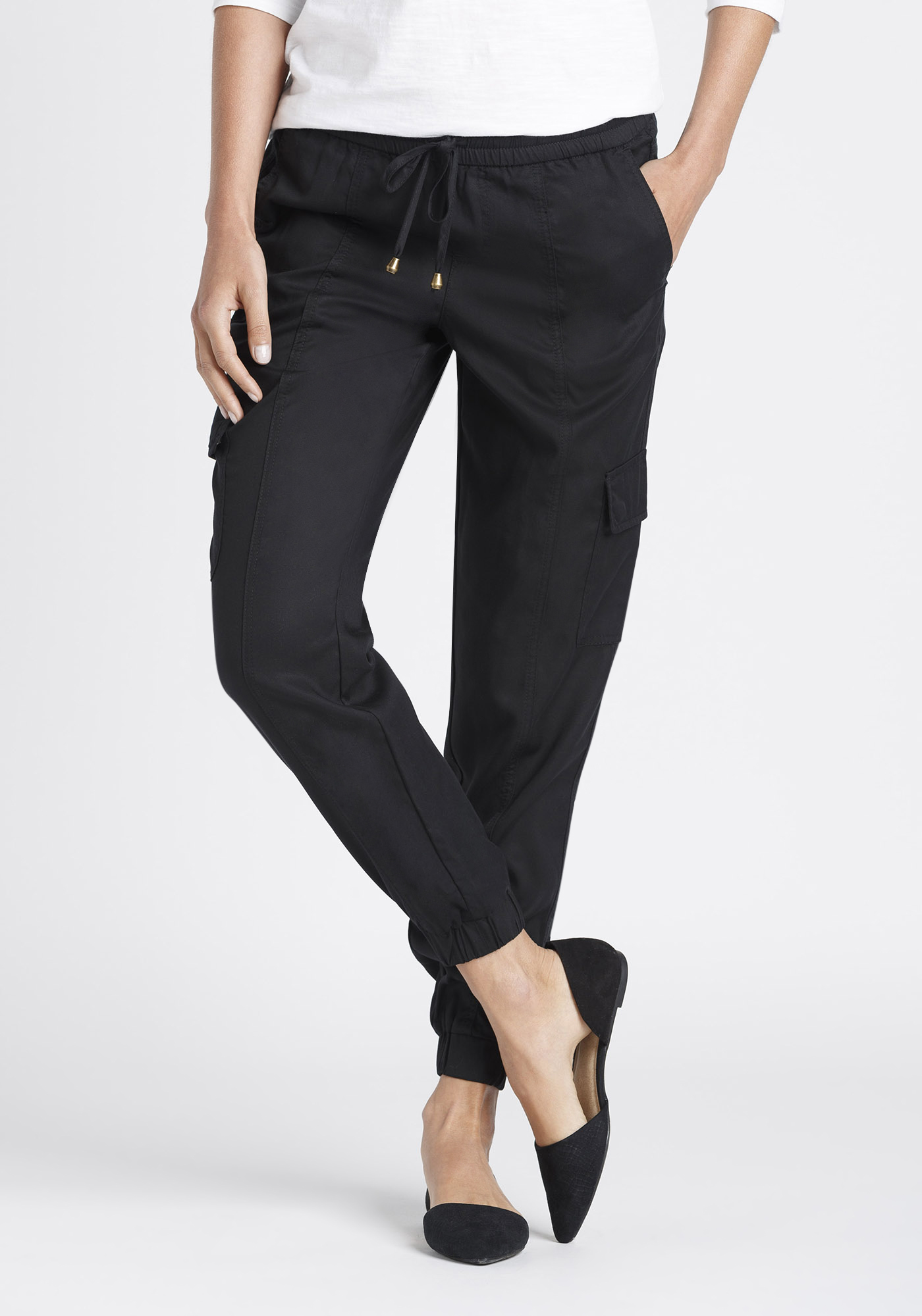authorized site most fashionable buying new Ladies' Cargo Joggers