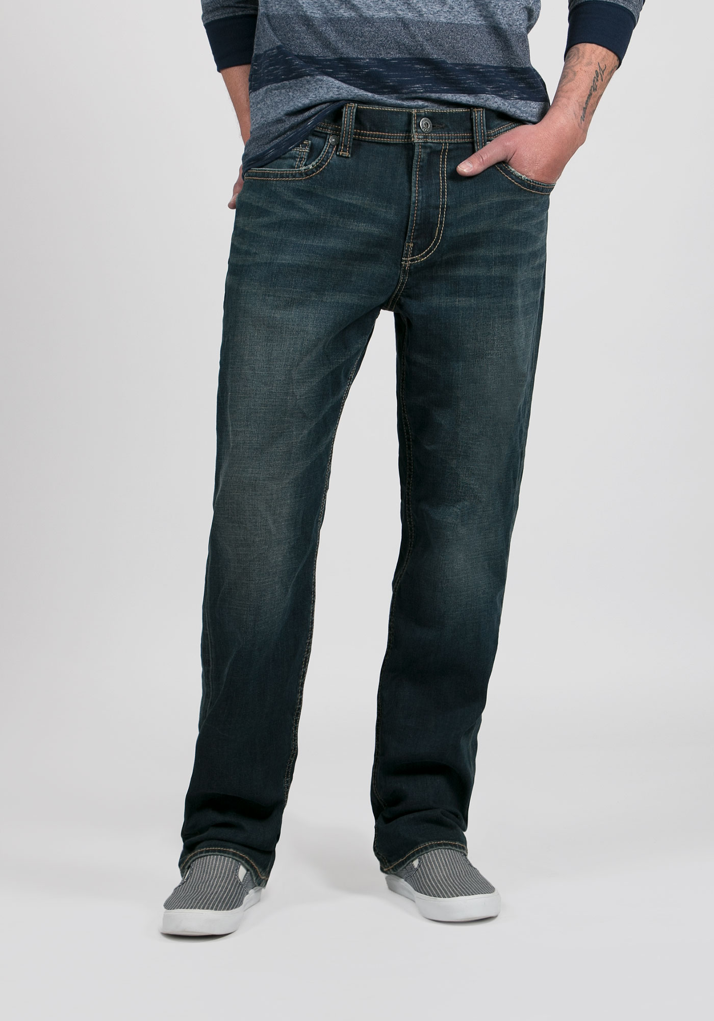 Mens Jeans 29 Inseam