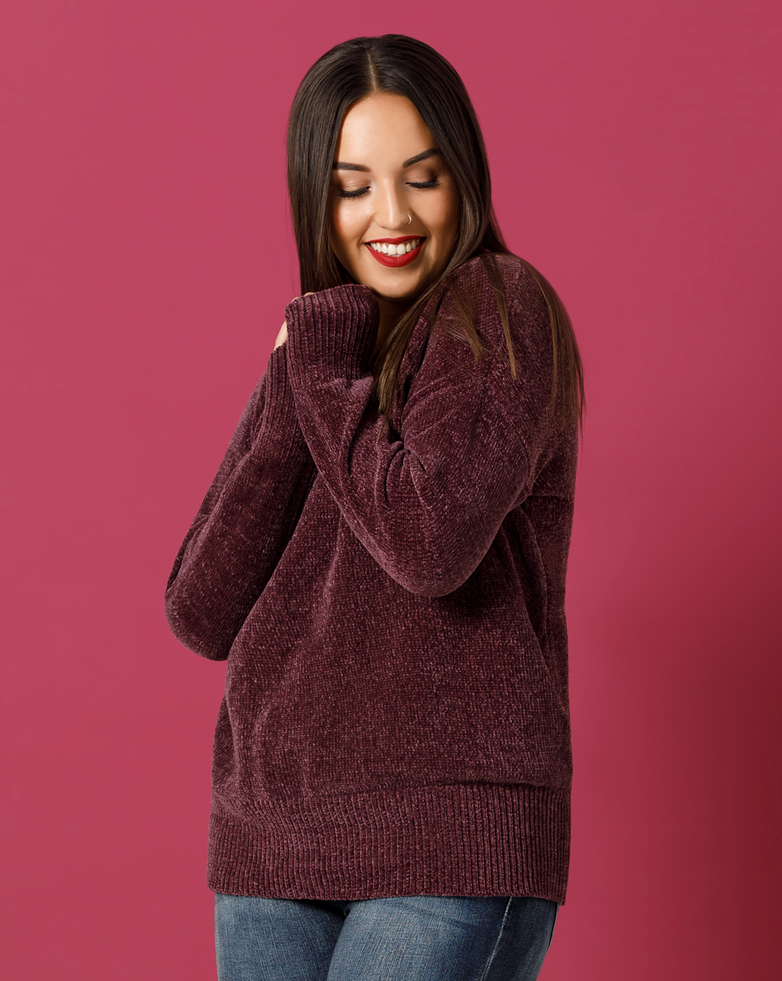 Ladies' Sweaters and Cardigans