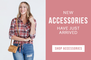 New accessories have just arrived. Shop accessories.