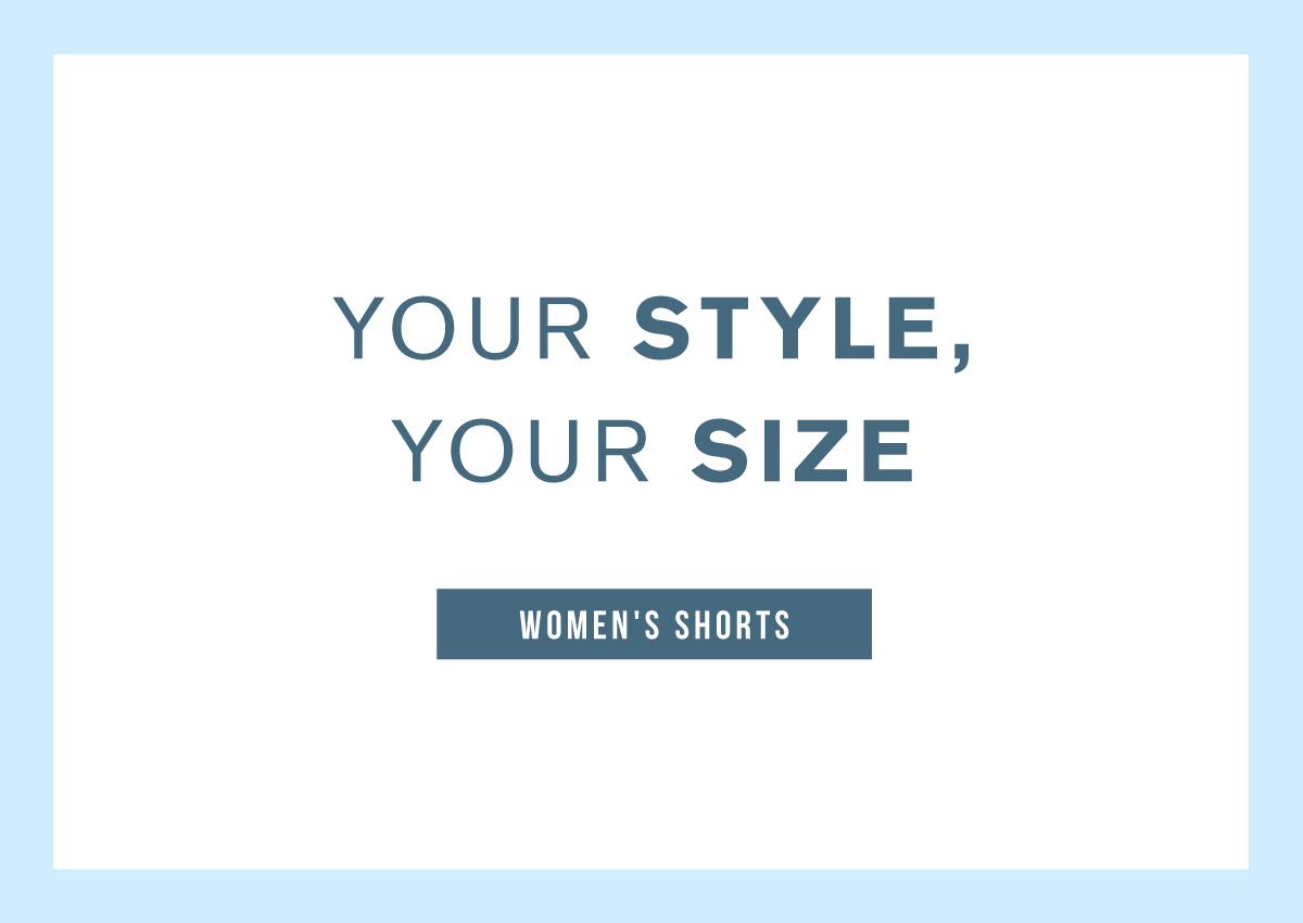 Dress to impress. Shop dresses.