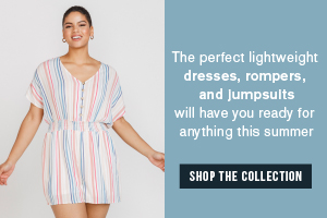 Dresses, Rompers, and Jumpsuits