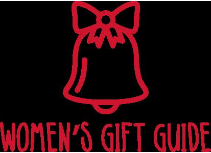 Women's Gift Guide