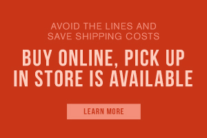 Avoid the lines and save shipping costs. Buy online, pick up in store is available. Learn more.