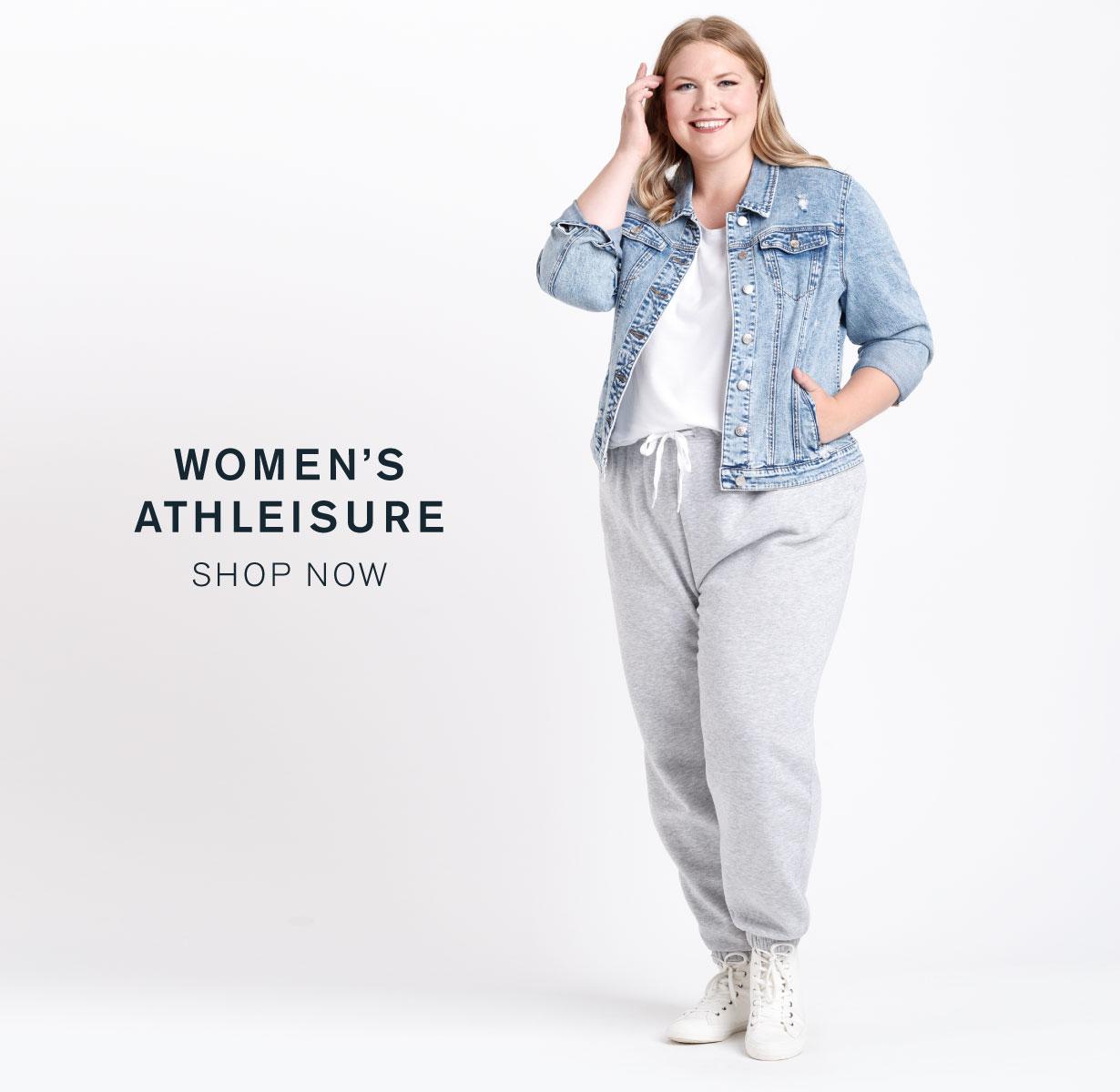 Women's Athleisure