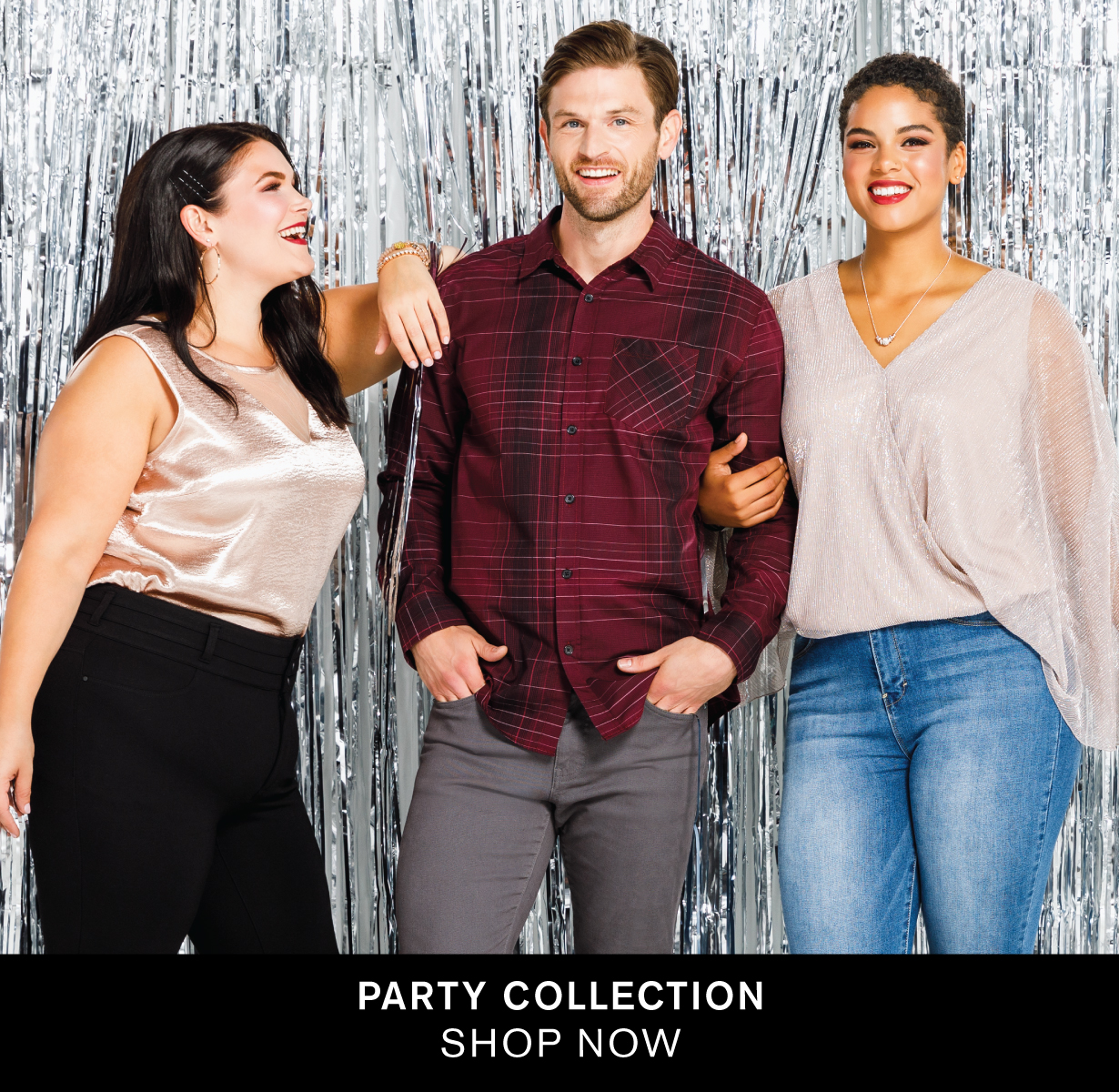PARTYCOLLECTION
