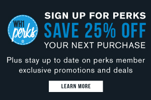Sign up for perks and save 25% off your next purchase. Plus stay up to date on perks member exclusive promotions and deals. Learn more.